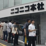 東京人狼inニコニコ本社レポート