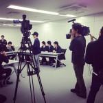 【5月1日放送予定】日本テレビ「ZIP!」で人狼特集!