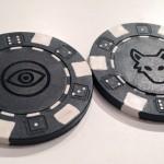 ゲームマーケット2013春にて『うそつき人狼 THE COIN(試作版)』を発売します!
